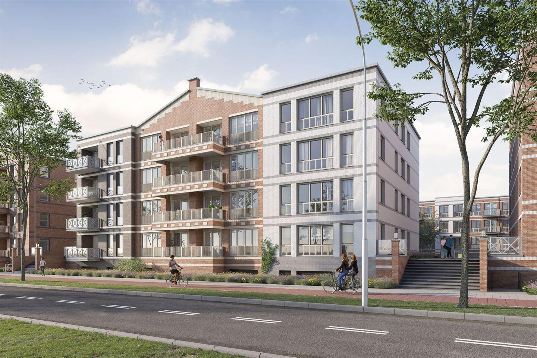 Bekijk foto 1 van Westerdreefkwartier Nieuw Vennep (Bouwnr. 2031)