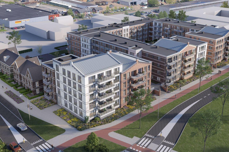 Bekijk foto 4 van Westerdreefkwartier Nieuw Vennep (Bouwnr. 2031)