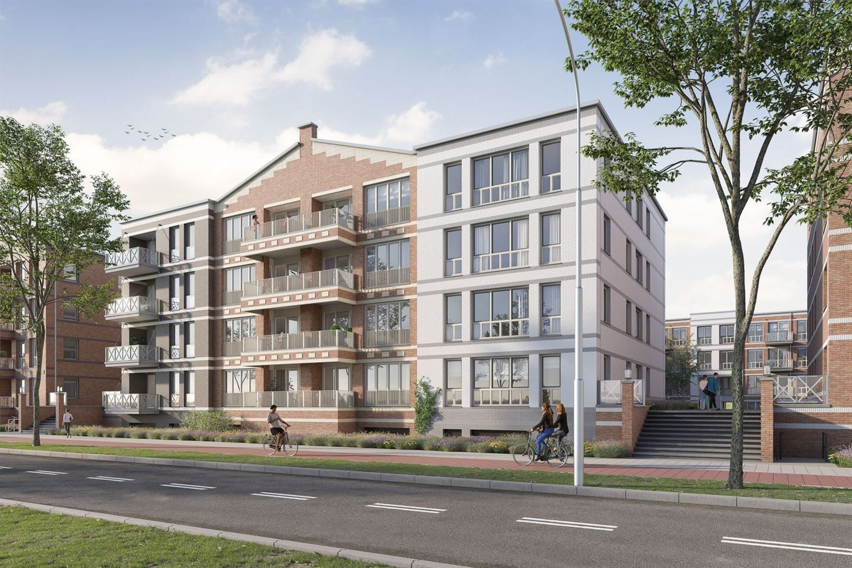 Bekijk foto 1 van Westerdreefkwartier Nieuw Vennep (Bouwnr. 3049)