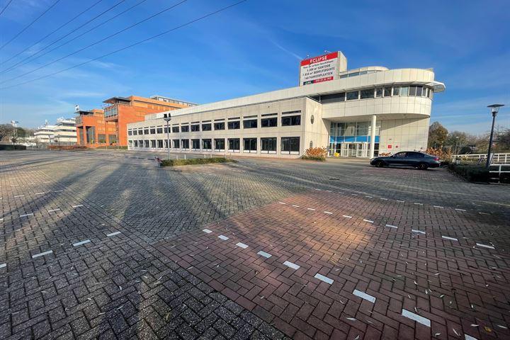 Zonnebaan 1, Utrecht