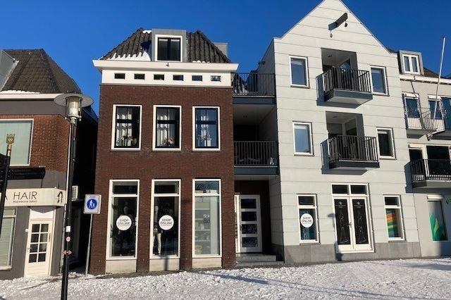 Rijnstraat 105 A