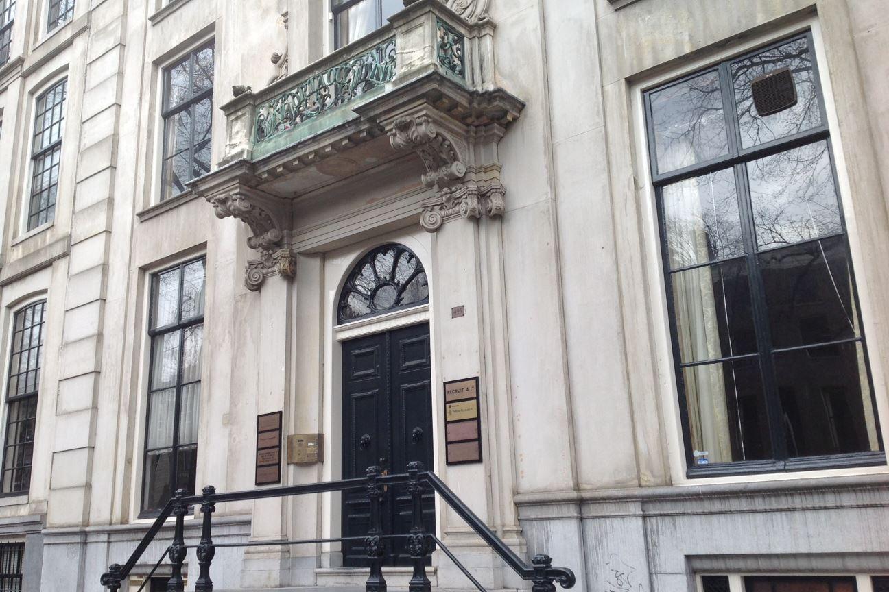 Bekijk foto 1 van Herengracht 495