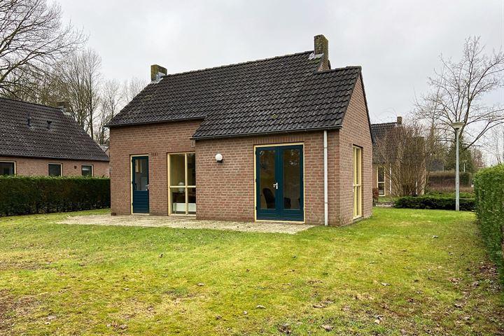 Groene Heuvels 93