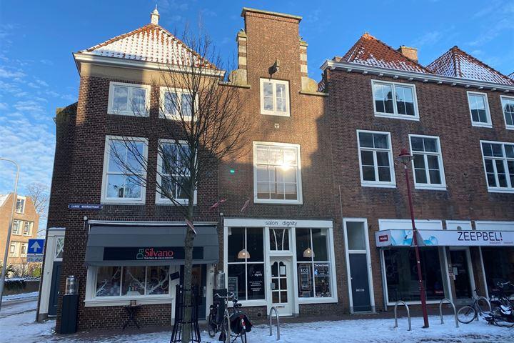 Lange Noordstraat 24, Middelburg