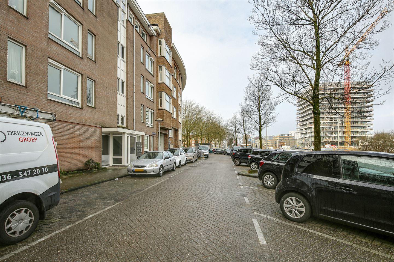 Bekijk foto 2 van Haarlemmerweg 495 K