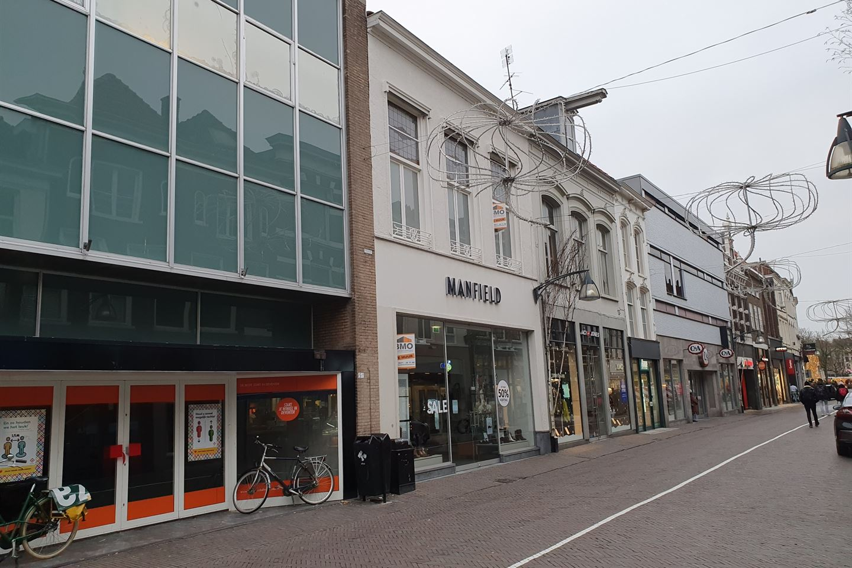 Bekijk foto 2 van Korte Bisschopstraat 7 - 9