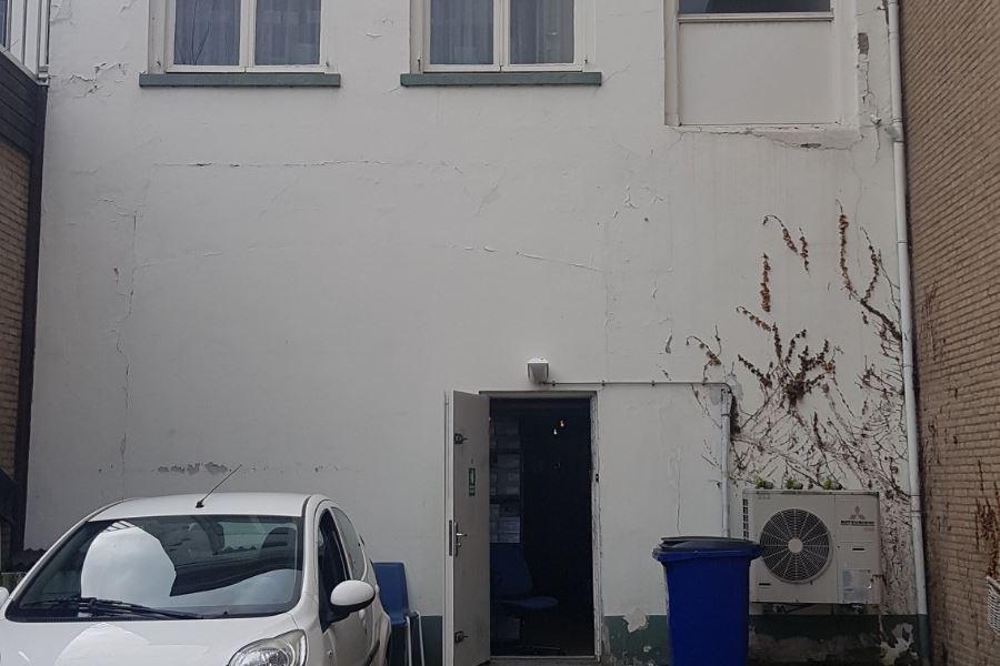 Bekijk foto 4 van Korte Bisschopstraat 7 - 9