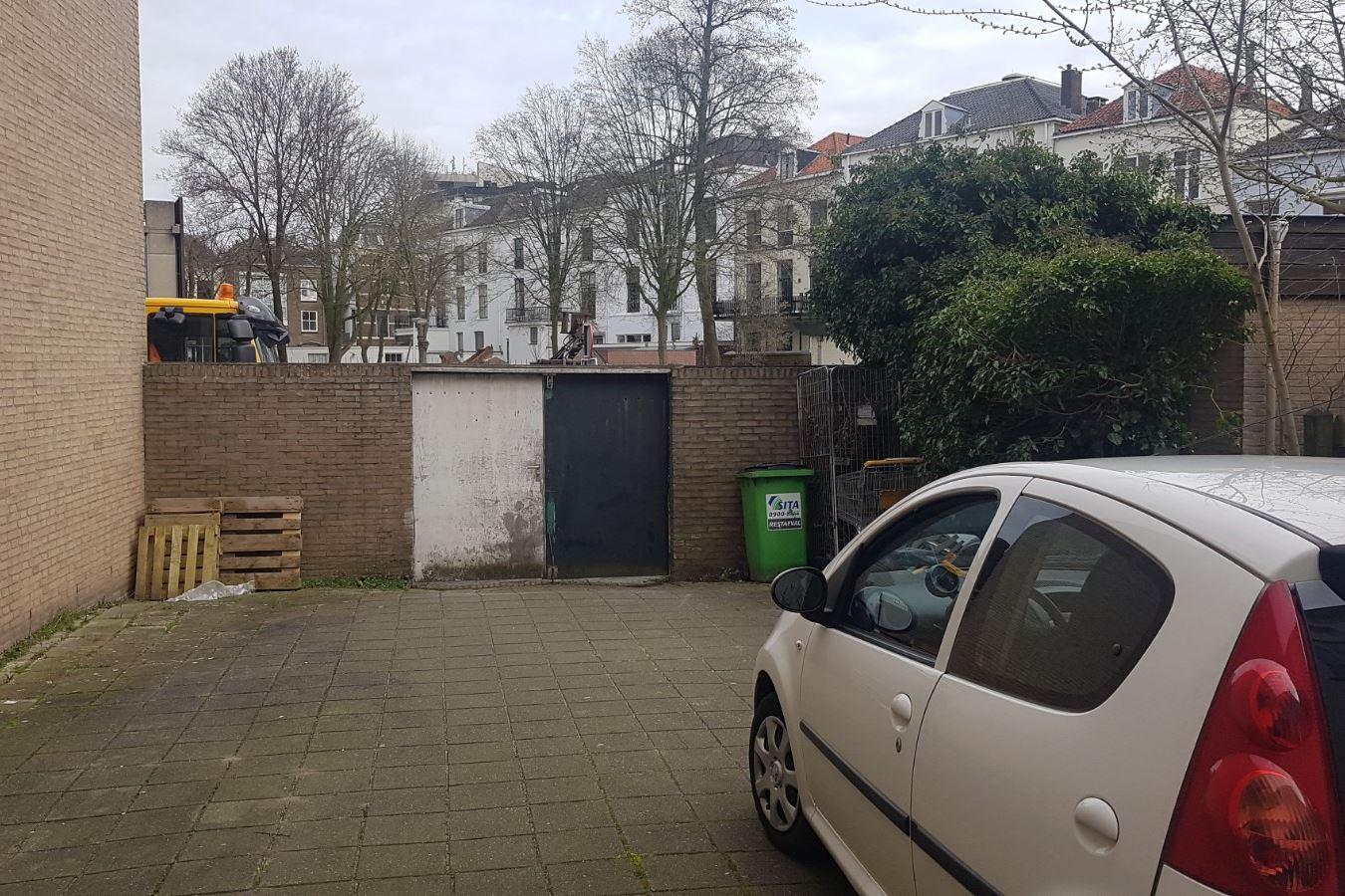 Bekijk foto 5 van Korte Bisschopstraat 7 - 9