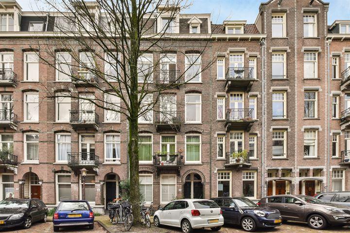 Frans van Mierisstraat 44 III-IV