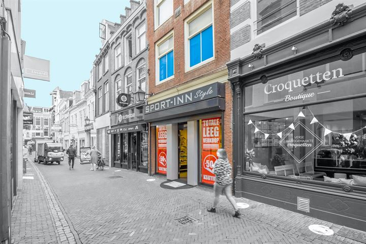 Bakkerstraat 9, Utrecht