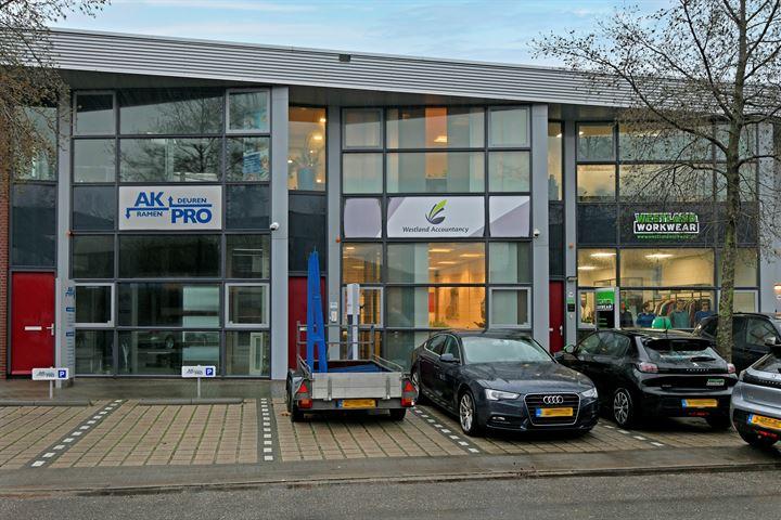 Slotenmakerstraat 18, Naaldwijk