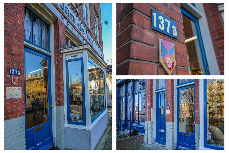 Bekijk foto 5 van Lange Hezelstraat 137 a