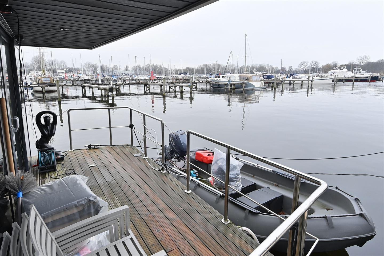 Bekijk foto 3 van Onderwal 8 D6-18