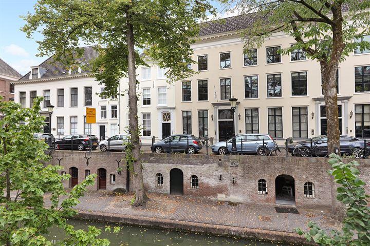 Nieuwegracht 21 A