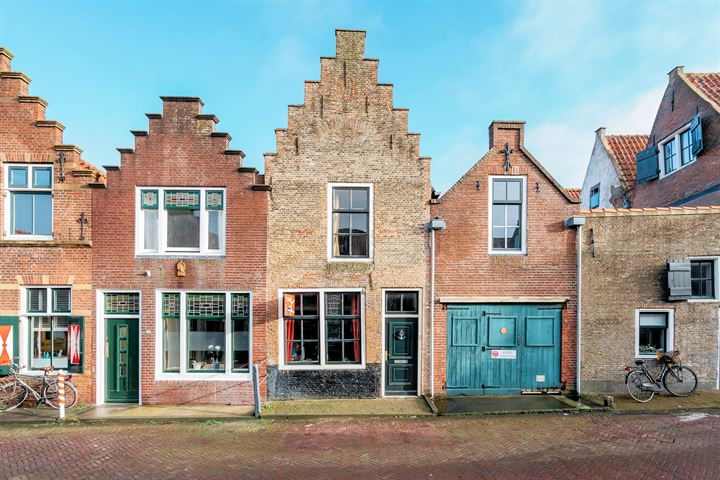 Breedstraat 27