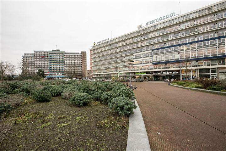 Strevelsweg 700 213, Rotterdam