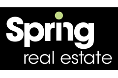 Spring Real Estate Utrecht