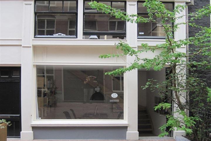 Roomolenstraat 17 B, Amsterdam