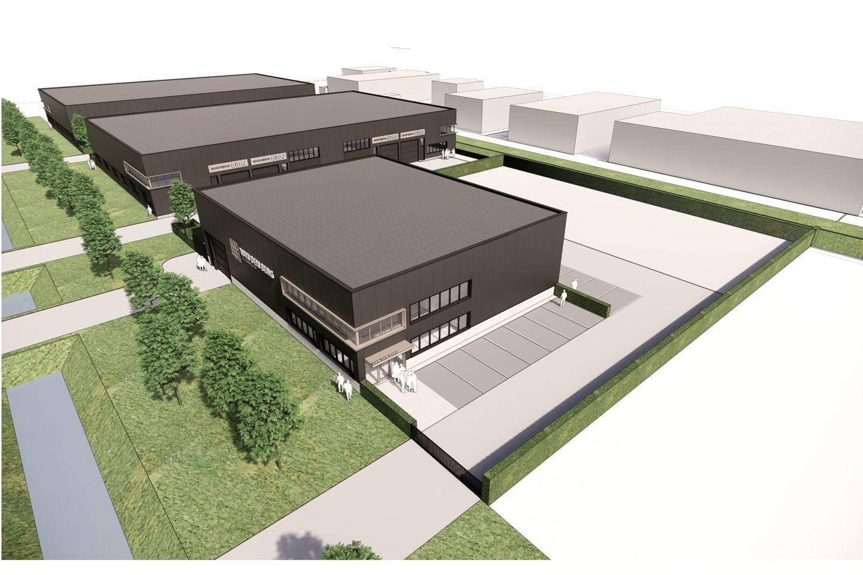 Bekijk foto 5 van Sikkel Heinenoord Nieuwbouw