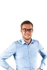 Kjeld van der Ark - Commercieel medewerker