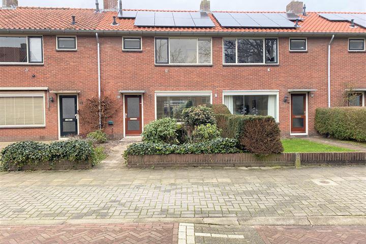 Willem Barentszstraat 63