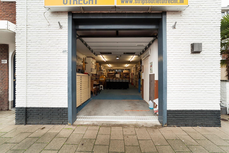 Huis Te Koop Amsterdamsestraatweg 699 B Bis 3555 Hd Utrecht Funda