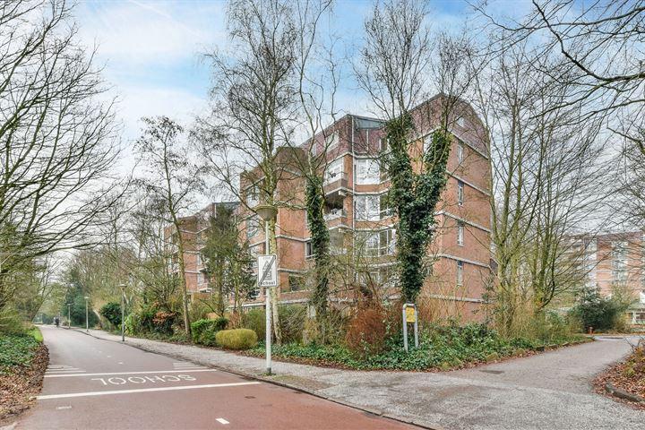 Leusdenhof 205