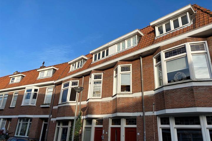 P.Turcqstraat 11 B