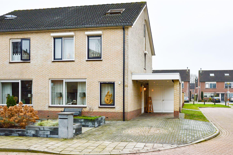 Bekijk foto 1 van Johannes Kamphuisstraat 30