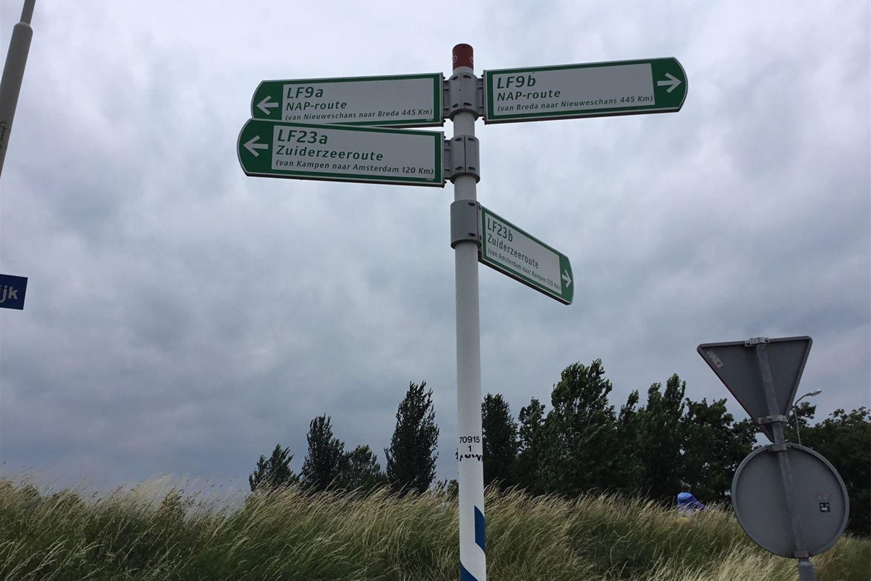 View photo 5 of Hellenbeekstraat 2 nabij