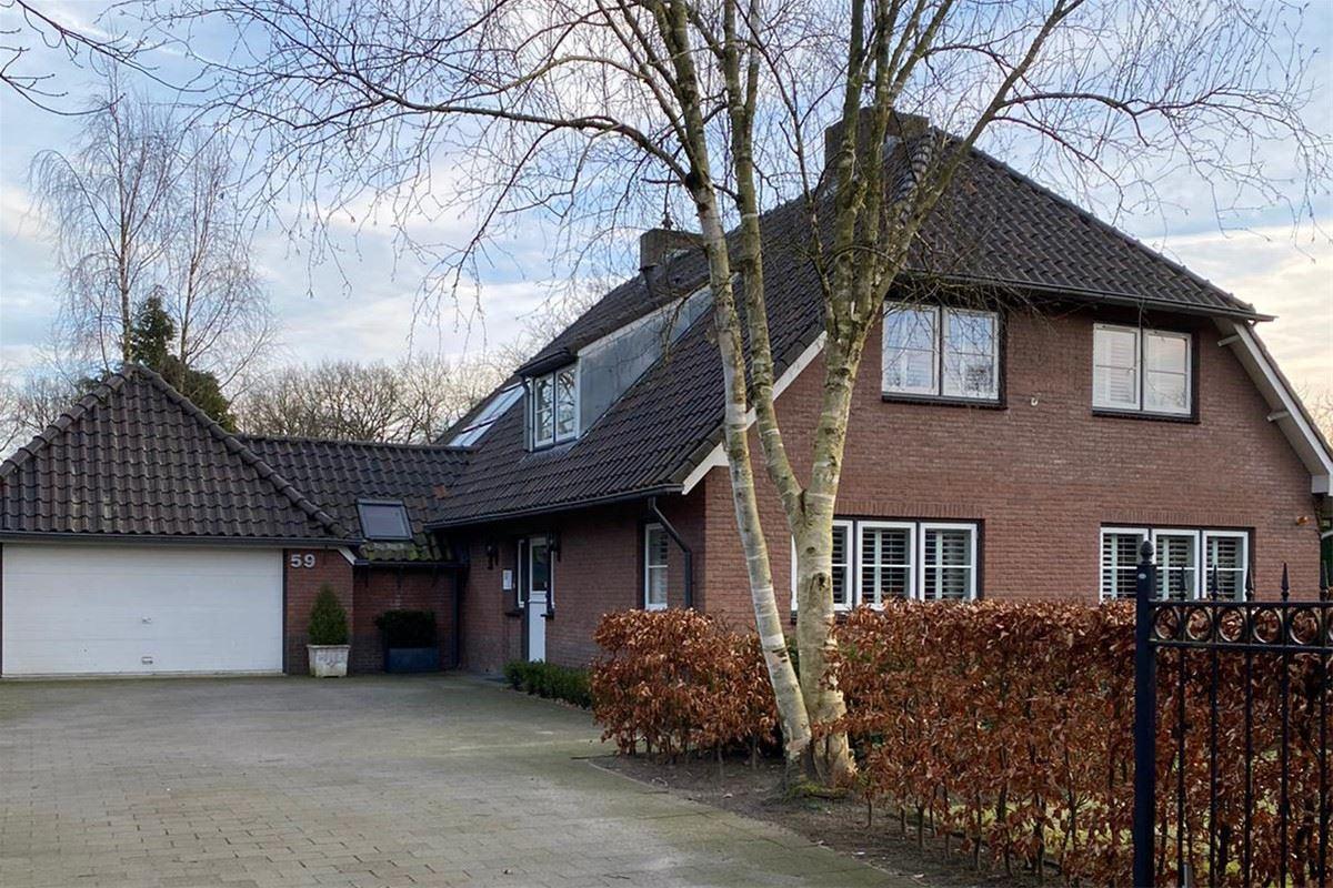Bekijk foto 1 van Oud Bussummerweg 59