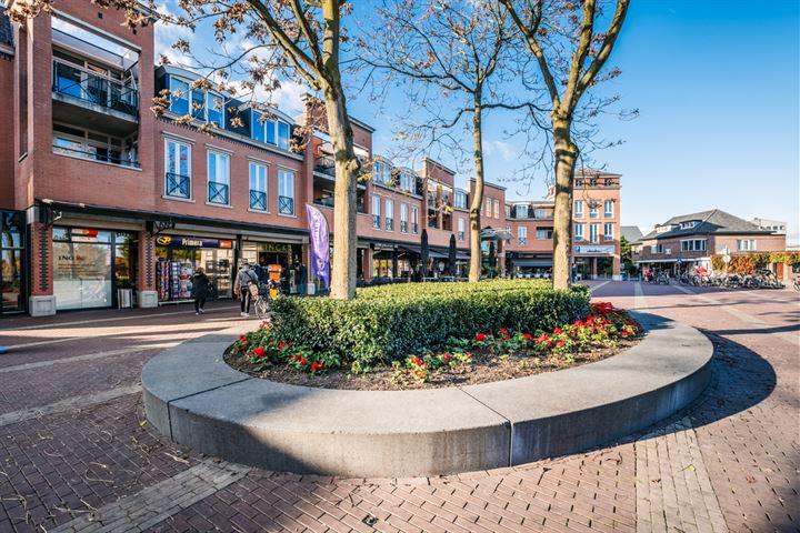 Wilhelminaplein 31, Rijen