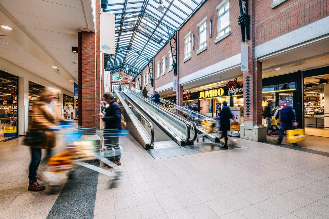 Bekijk foto 3 van Wilhelminaplein 24-25