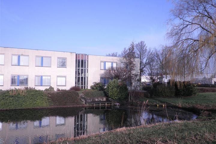 Stephensonstraat 45, Zoetermeer