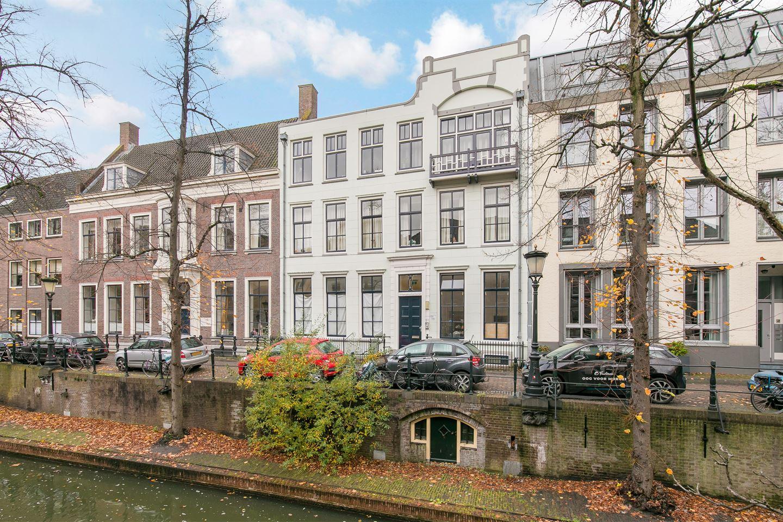 View photo 1 of Nieuwegracht 135 D