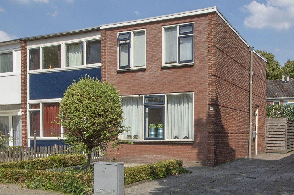 Bekijk foto 1 van H.J. Topstraat 55