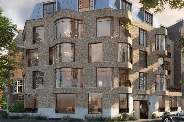 NASSAU 21 Ground floor apartments