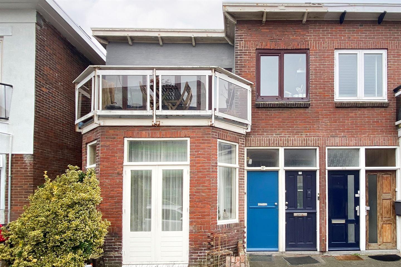 Bekijk foto 3 van Secretaris Bosmanstraat 17 A