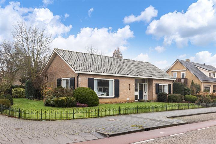 Bentinckstraat 8