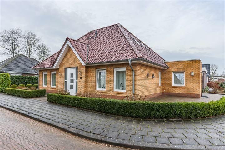 Horstlaan 40