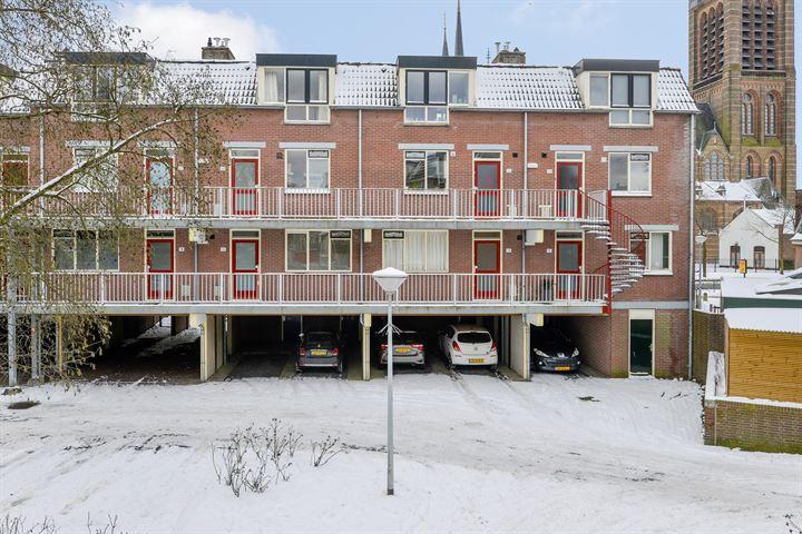 Anthonius Brouwerstraat 38