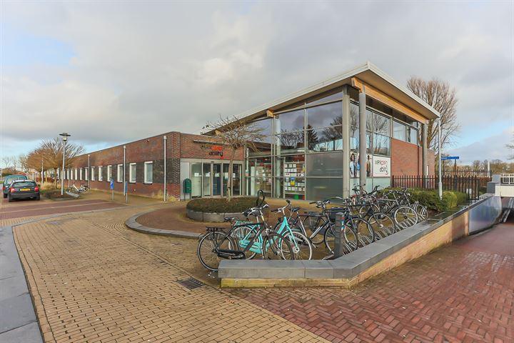 Ubbo J. Mansholt plein 2, Winsum (GR)