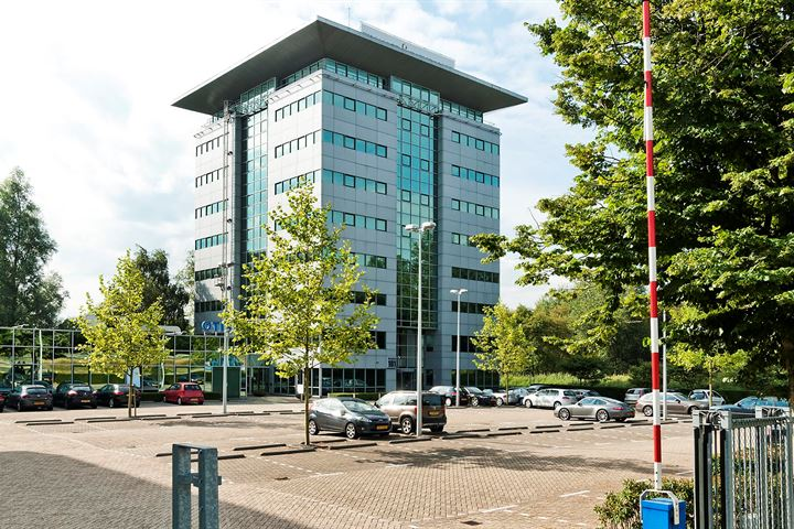 Burgemeester Stramanweg 101, Amsterdam
