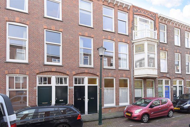 Hendrik van Deventerstraat 114