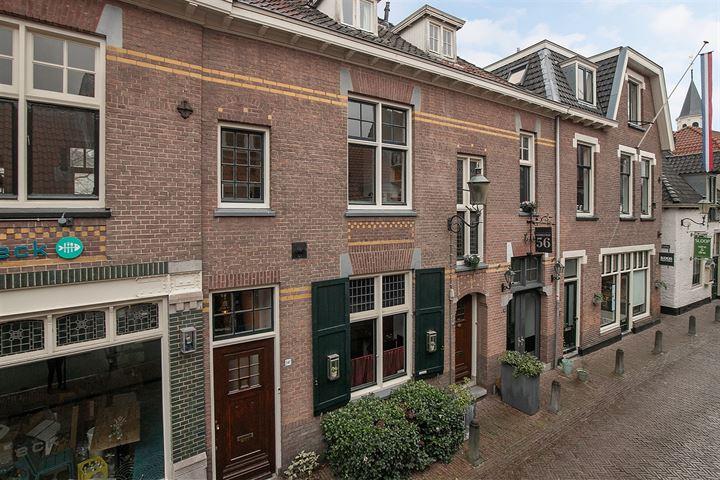 Krommestraat 54 A