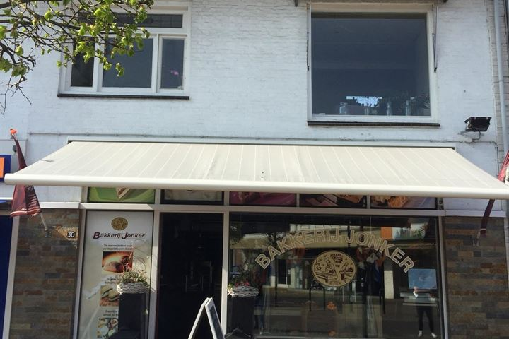 Dorpsstraat 30, Heerde