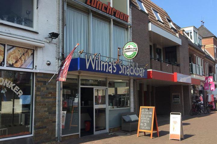 Dorpsstraat 28, Heerde