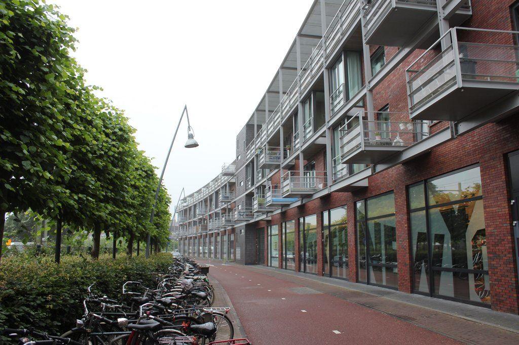 Bekijk foto 1 van Marktstraat 165