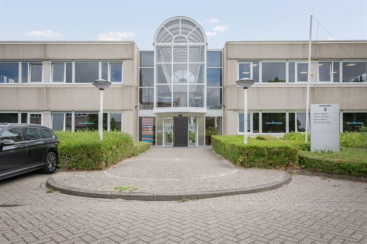 Energieweg 3, Utrecht