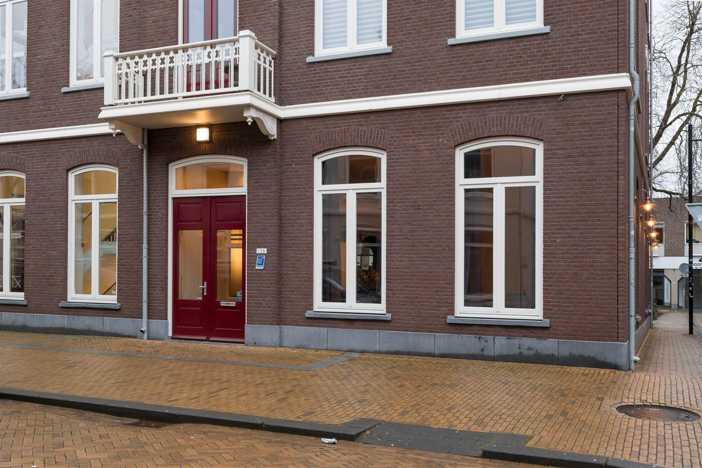 Bekijk foto 3 van Burgemeester van Nispenstraat 1 -08